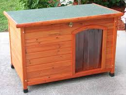 build end table dog crate wooden furniture plans
