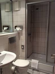 Bathroom With Shower Only Bathroom With Shower Only Picture Of Best Western Hotel