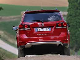 fiat freemont fiat freemont cross is a dodge journey crossroad look alike video