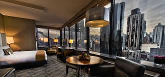 room creative new york hotel rooms decor modern on cool fancy at