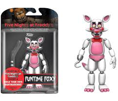 five nights at freddy s figures funko