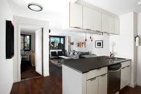 Open Kitchen Dining Room Open Kitchen Dining Living Room Contemporary Kitchen New
