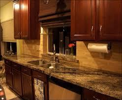 kitchen blue kitchen cabinets kitchen ideas with brown cabinets