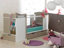 chambre évolutive bébé chambre bébé évolutive belem blanc tiroir et matelas chambrekids