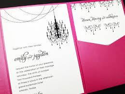 diy pocket wedding invitations wedding invitation ideas diy wedding invitations templates