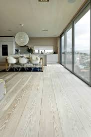 White Washed Laminate Wood Flooring Interior Obsessions Relaxed Grey Paper And Stitch
