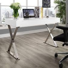 Wayfair Office Desk Desk Interesting Wayfair White Desk 2017 Ideas White Desks