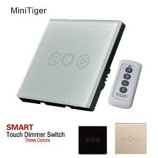 touch screen wall light switch panel led wall light touch screen dimmer light switch touch dimmer