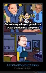 Memes De Leonardo Dicaprio - cuánta razón y con éste terminamos con los memes del pobre