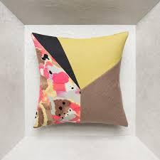 coussin canapé design coussin canapé coussin de déco pour habiller votre intérieur