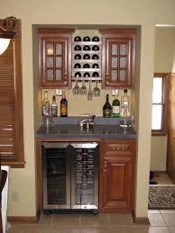 Kitchen Wet Bar Ideas 14 Best Small Wet Bars Images On Pinterest Wet Bar Designs