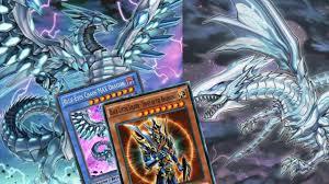 chaos max dragon ft black luster soldier otk banlist maio youtube