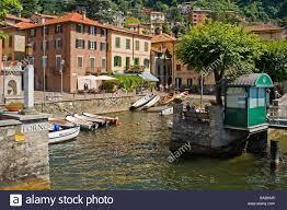 Lake Cuomo Italy Map by Italy Lombardy Lake Como Torno Stock Photos U0026 Italy Lombardy Lake
