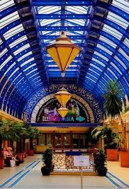 Winter Gardens Blackpool Postcode - the 25 best winter garden blackpool ideas on pinterest