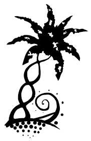 palm tree design by chaoscanine on deviantart