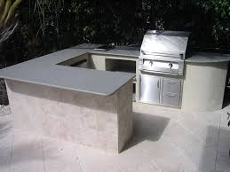 perfect summer kitchen grills astound in decoration using backless
