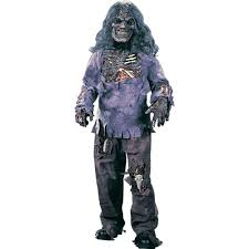 party city halloween costomes top 10 best zombie halloween costume ideas