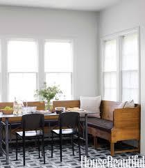 Kitchen Cabinet Chic Build Banquette 45 Breakfast Nook Ideas Kitchen Nook Furniture