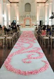 aisle runner wedding 5 different aisle runners georgetown event center