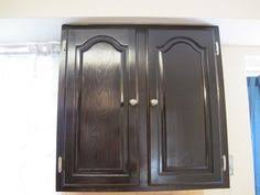 General Finishes Gel Stain Kitchen Cabinets Walnut Gel Stain Love The Color Tone And The Satin Finish Over