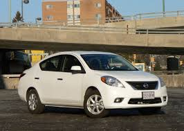 nissan canada doubles cvt warranty fuel economy makes up for versa u0027s deficiencies toronto star