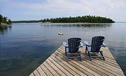 Cottages For Sale Muskoka by Search Muskoka U0026 Parry Sound Cottages For Sale By Lake