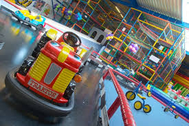 Ballorig Bad Iburg Ballorig Amsterdam Gaasperplas Overdekt Kinderspeelparadijs