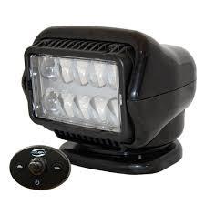 jti security golight 30214 led remote control searchlight amazon ca automotive