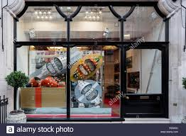 store windows view christian louboutin christmas 2015 london