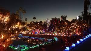 families make mesa temple christmas lights an annual tradition