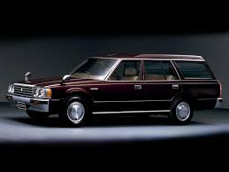 toyota crown japanese cars since 1946 toyota crown station wagon 1984 car