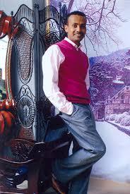 Vancouver Ethiopian Blog Joseph Kibur Ethiopian Role Model