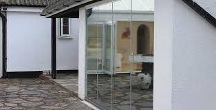 Framless Glass Doors by Frameless Glass Doors Sunseeker Doors