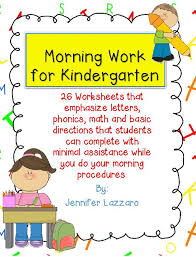 an alphabet book for kindergarten recognize and write letter
