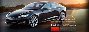 tesla inside 2017 tesla announces model s leasing from 500 month but not really