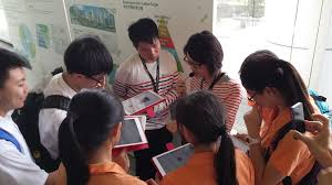 tour guide training activities field trips