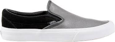 Maryland Flag Vans Vans Women U0027s 2 Tone Metallic Slip On Shoes U0027s Sporting Goods