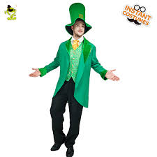 Green Man Halloween Costume Quality Wholesale Green Man Costume China Green Man