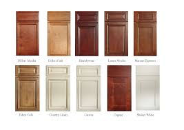 Kcd Cabinets by Denbrook Kitchens Door Styles