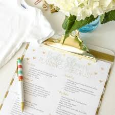 dazzling 20 questions mommy baby shower game in baby shower ideas