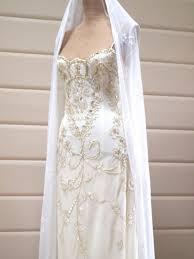 mcclintock wedding dresses mcclintock mcclintock vintage wedding dress size 4