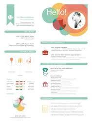 Graphic Design Resume Templates