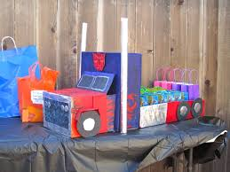 optimus prime birthday party best 25 transformer party ideas on transformer