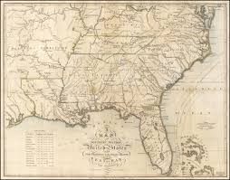 United States Atlas Map by A Military And Topographical Atlas Of The United States Barry