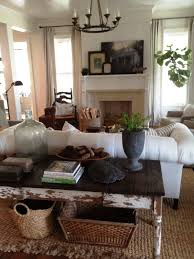 southern california homes traditional living room texas southern