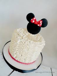 minnie mouse birthday cake my pink cake minnie mouse 1st birthday cake