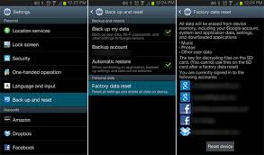 reboot android how to reboot android phone and tablets