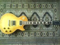 Guitar Rugs Guitar Rug Photograph By Jerry Killian
