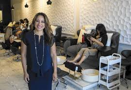 polished perfect nail salons expand while staying true to