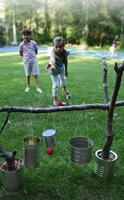 Outdoor Backyard Games Awesome Diy Backyard Games Diy Craft Projects